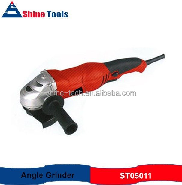 115mm Electric mini Angle Grinder China