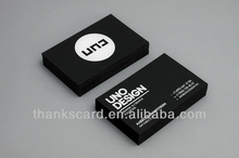 Free Design~~!! plastic business cards online with gloss lamination