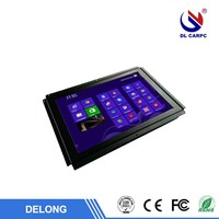 2013 Hot Sale 10.4 Inch TFT LCD Touch Screen Industrial Open Frame Monitor
