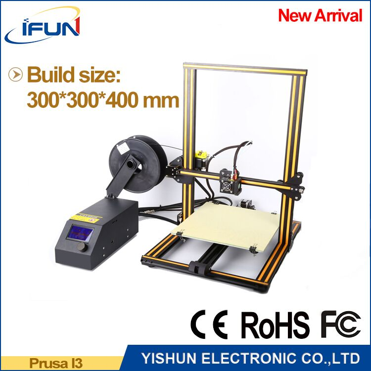 New Arrival 2016 China wholesale price desktop printing machine UP printer 3d