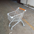 China Metal Kids Shopping Trolley Cart with Direct Distributor