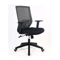 JOHOOFURNITURE Selling Workstation Office Executive Modern Office Chair, Mesh Swivel Chair