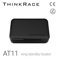 Thinkrace AT11 model Waterproof and dust proof 3 years Long Standby Time Personal alarm gps locator