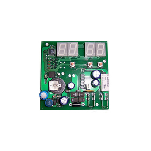 ODM dc electric motor control circuit board pcb assembly