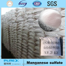 CAS 10034-96-5 Manganese Sulfate