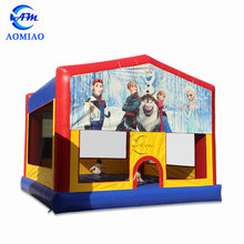 inflatable castle/ inflatable bounce house/ used commercial inflatable bouncers for sale