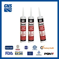 GNS foshan silicone waterproof glass sealant