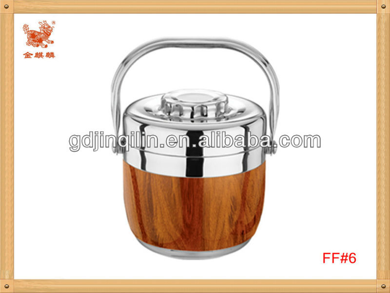 wholesale colorful thermo insulated eco stainless steel lunchbox for sale