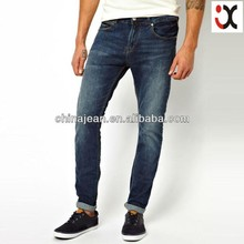 fashion men jeans skinny jean garment jeans manufacturer in ahmedabad JXL21153