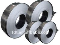 Q195 flat metal strips