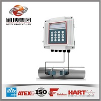 LDUFM AS8160 ip68 ultrasonic transducer