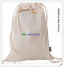 alibaba china manufacturer hot new products for 2014 customized size color logo handmade 100 cotton laundry bag