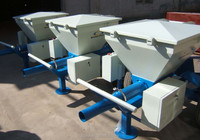 bag handling , bag emptying machine,cement powder pump