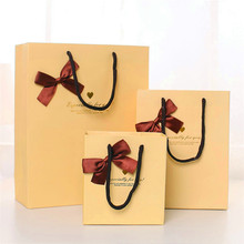Unique Shape Unbreakable Body paper bag various sizes