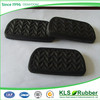 rubber foot pedal pad