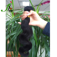 2016 wholesale no shedding no tangle virgin human indian hair unprocessed indian hair shipping in 24 hours