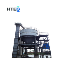 35t/H-480t/H Circulating Fluidized Bed/ CFB Steam Boiler