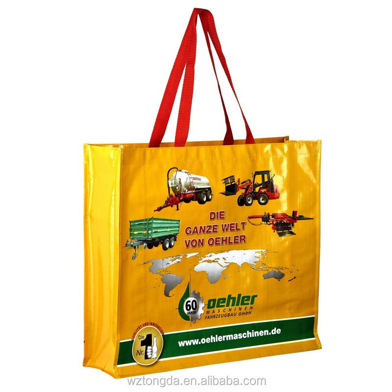 Good Supplier For Taobao Alibaba Custom Logo Promotion customized weight non woven tree and plant bag