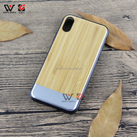 Super soft tpu/pc with real wood phone case for iphone 7 ,custom logo Carving pictures mobile phone wood