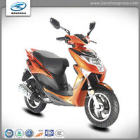 new sport & fashionable scooter 50cc unique surface