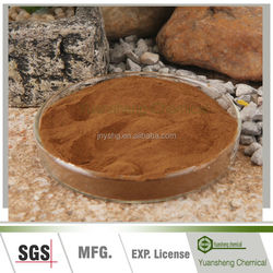 Sodium Lignin Sulfonate as Drilling Fluid Additive / Mining Powder Adhesive