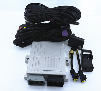 LPG Conversion Kit For Cars Auto Gas Kit ECU conversion kits