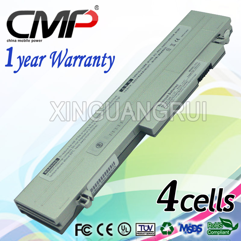 CMP Replacement Laptop Battery for Dell Latitude X300
