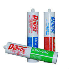 weatherproof butyl silicone sealant for building material, factory supply