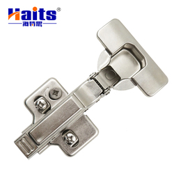 35mm 3D clip on adjustable hydraulic soft close kitchen dtc mepla cabinet hinges