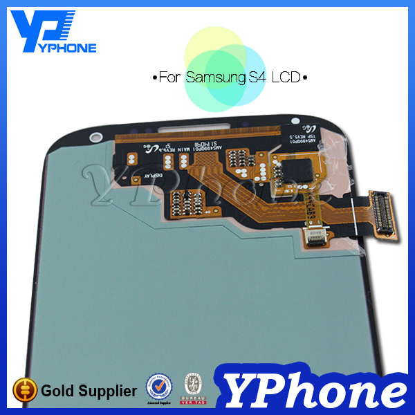 Cheap lcd screen for samsung galaxy s4 sch i545 lcd replacement with 1 year warranty