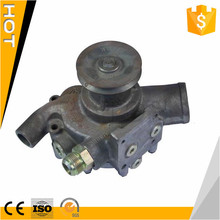 China supplier Excavator 224-3255 for E3126 7.5hp water pump