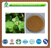 GMP factory supply herb organic Achyranthes Bidentata extract powder