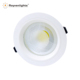 15w cob dimmable recessed led downlight australia