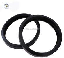 IHI concrete pump spare parts- rubber seal /gasket (natural rubber or Polyurethane )