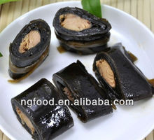 konbu food with tuna fresh and cooked 80g(frozen sushi rolls)