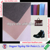 Textile fabric backing material