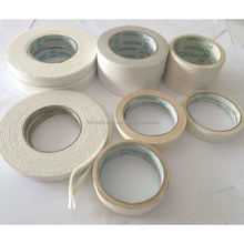 Heat Resistant High Adhesion Double Sided Gum Tape
