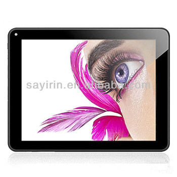8inch Android2.3 tablet ARM Cortex A8 vatop tablet