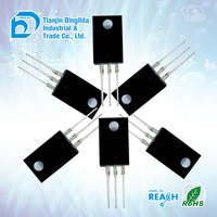 New Product 30A MBR3090FCT to MBR30100FCT Schottky Rectifier