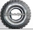 Mini bike tyre in different size and material