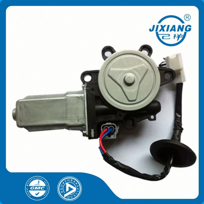 12V DC Power Electric Window Motor Torque Brushes Window Lifter Motor With Anti-Pinch For NS 06-07 J31 80730-CD00A 80730CD00A