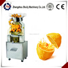 CE small size stainless steel Electric fryer/henny penny fried chicken machine
