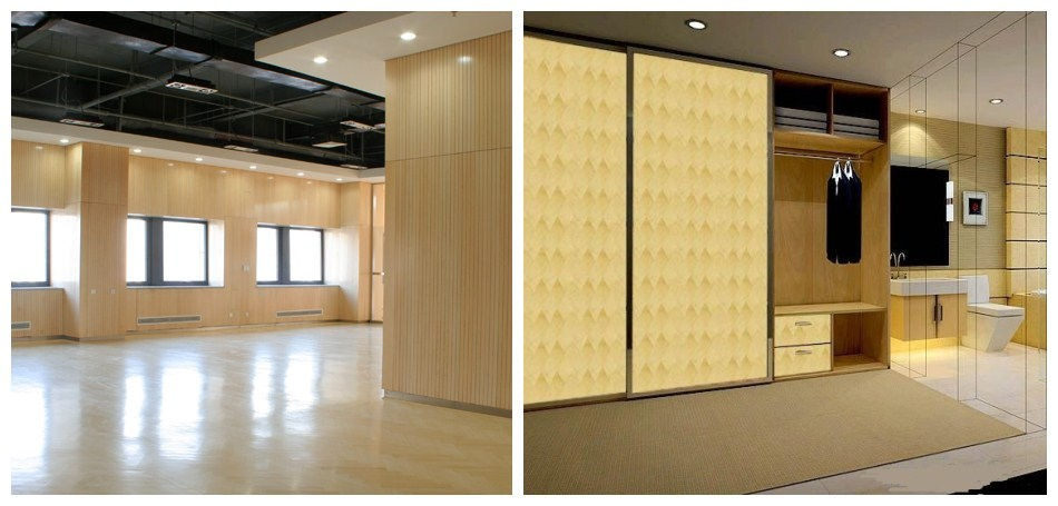 Hot Sales! Bamboo Veneer With Competitive Price