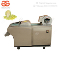 Industrial Cabbage Shredder Machine Onion Cutting Machine Lettuce Cutter