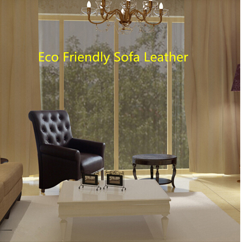 Sofa Leather for European Models Interior Furniture Leather Customizing Design Leahter for European Markets