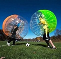 HOLA giant plastic ball/human size hamster ball/bubble ball for sale