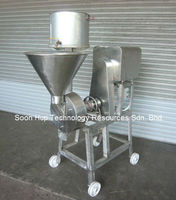 Bean Grinding Machine (Wet)