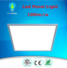 The Most Competitive Top Sell LED flat panel light 600*600mm solar panel led light
