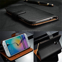 Genuine Leather Full Body Case for Samsung Galaxy S6 G9200