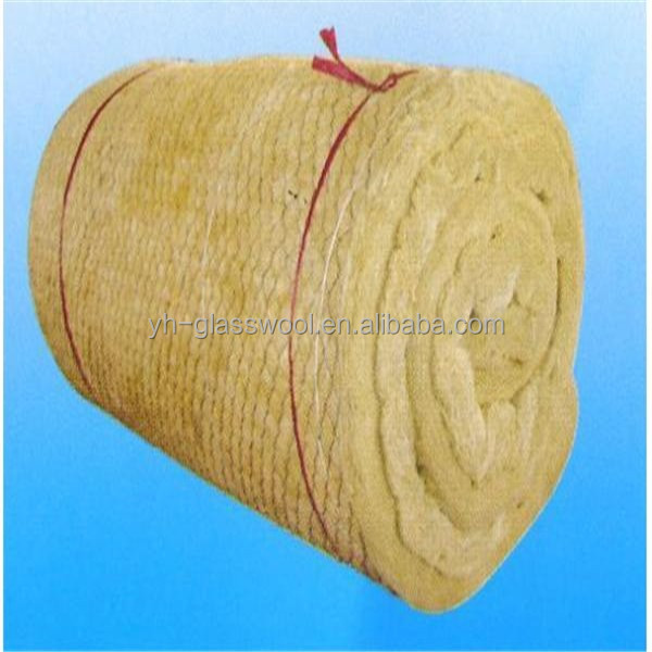 Industrial insulation rock wool/ mineral wool